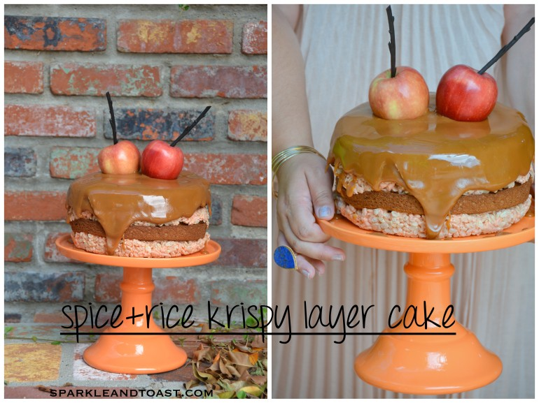 spice_rice_krispy_layer_cake