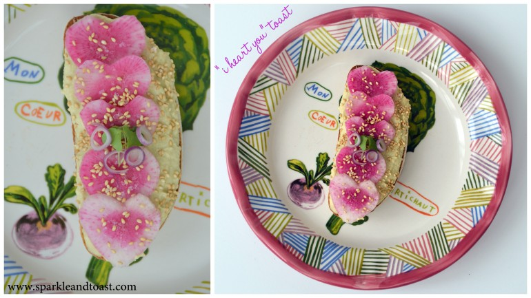 watermelon_radish_toast